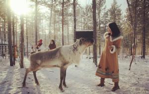 【安图图片】#北方的村庄住过一个南方姑娘#哈尔滨-长白山-漠河  未完结