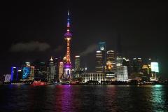 〖繁华的上海 古典的苏州〗带着工作的任务偷闲旅行