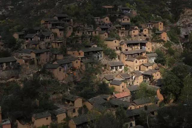 千年古村只剩17个老人,最年轻的也有60多岁