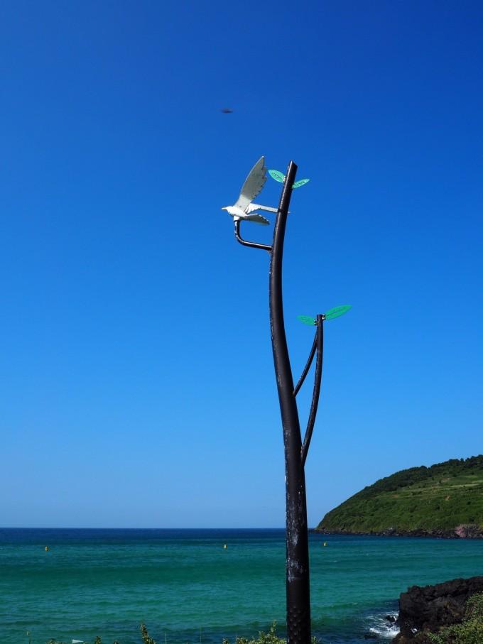 夏天去济州岛看海~济州岛七天六晚亲子游