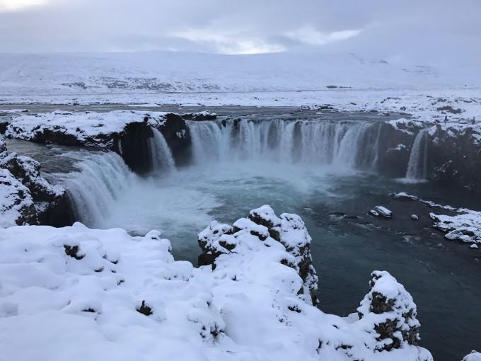 冰岛帽子织法图解
