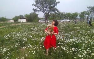 【辽阳图片】端午节快乐出行,记录下美丽人生