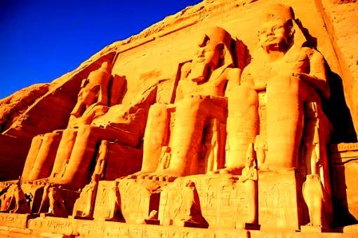 埃及8日探秘金字塔与法老之旅 探秘神庙 五星级酒店 奢华五星游轮 古图片