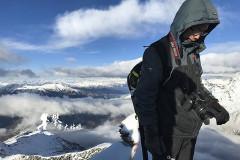 我的初恋——四姑娘山,攀登第一座5000米级别的雪山(最新攻略)