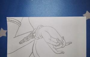 【辽阳图片】一枝一叶一菩提 ------我的绘画作品