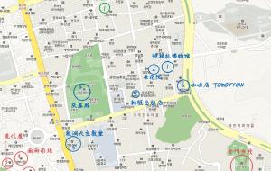 【全罗北道图片】韩国旅行攻略篇--穷游客注意啦~! 省时//省钱//经典的全州旅游景点+美食+路线攻略搜集完成~