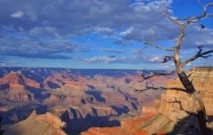 【科罗拉多大峡谷图片】美国美西(四)—科罗拉多大峡谷