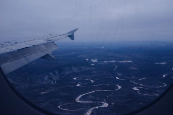 雪飘 ——哈尔滨