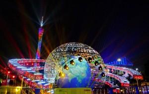 【广东图片】2017 年广州国际灯光节