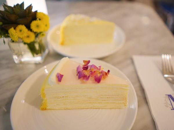 玫瑰千层蛋糕   椰子千层蛋糕   香港中环摩天轮   不需要导航,因为摩天