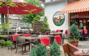 柏林美食-Restaurant Schlossgarten