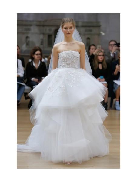 全世界最美的婚纱 四