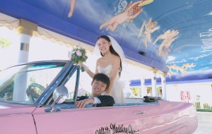 【黄石国家公园图片】🇺🇸Vegas旅行婚礼与美西蜜月:我爱你,我敢去,未知的任何命运