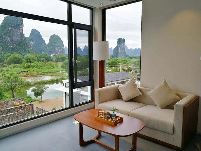 GuiLin YangShuo Hotel