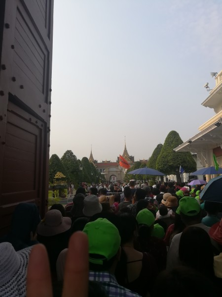 沙美岛,曼谷七日自由行