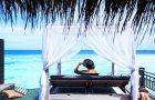 儿童吃住免费·马尔代夫奥特瑞格岛/奥瑞格岛7天5晚自由行(可升级一价全包+最小的沙屋都有221平米+赠30分钟SPA +超大别墅带私人泳池)