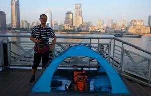 """【普陀山图片】""""睡遍""""中国,感知人生百味——记我旅途中睡过的不同寻常的地方"""