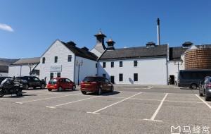 苏格兰娱乐-Dalwhinnie Distillery