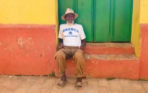 【古巴图片】搭上时光机去地球另一端——遇一个孤独而灿烂的古巴
