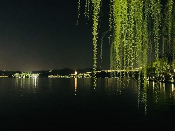 魅力杭州 西湖风光 断桥残雪 美丽故事 流连忘返