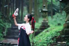 【蜂首纪念】日本·北九州   寻访极上秘境