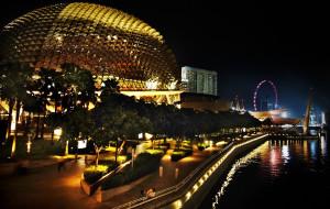 新加坡娱乐-滨海艺术中心