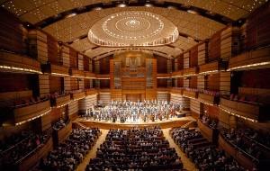 吉隆坡娱乐-国油交响乐厅