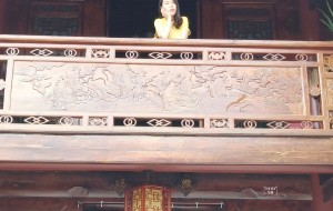 【屏山图片】中国四大古城之一~阆中