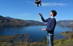 """【英国湖区图片】冬天去英国湖区,体验非一般的""""佛系旅行"""""""