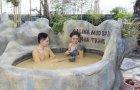 十一轻松GO · 芽庄 嘉丽娜 GALINA 热矿泥浴和特色SPA(多种SPA套餐可选+矿泥浴含温泉水疗+水力按摩+游泳池+洗浴用品)