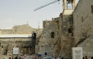 【伯利恒图片】【 巴勒斯坦 · 马槽广场、午餐 】——约旦以色列之旅(33)