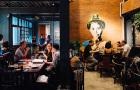 泰国曼谷米其林推荐餐厅 Sri Trat 预订(餐厅以制作泰国东部达府的特色菜闻名)