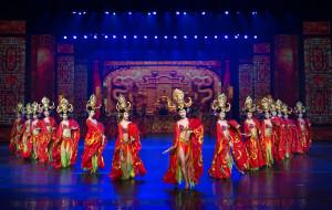 杭州娱乐-杭州宋城景区
