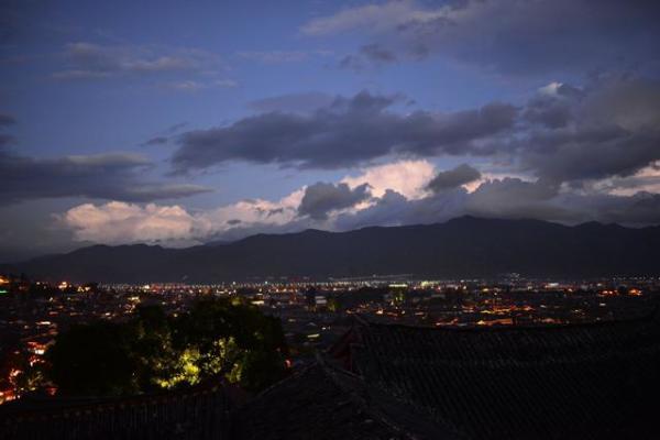 丽江,攻略之都的迷色,北京自助游攻略-马蜂窝荣成到丽江自驾游艳遇图片