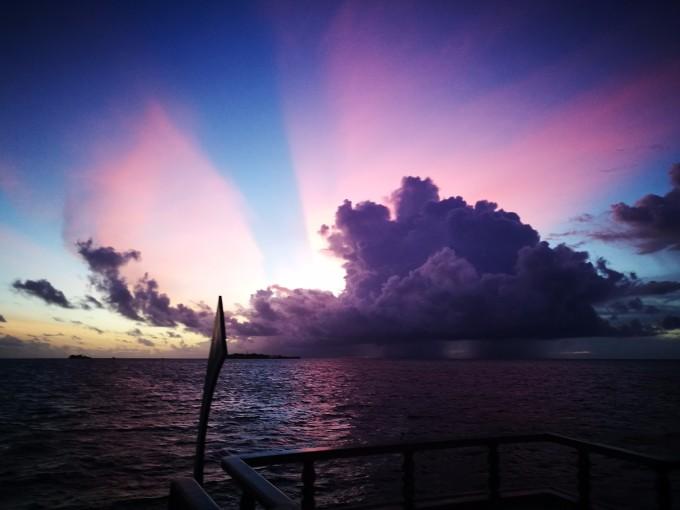 时隔一年马代蜜月游记---maafushivalu马富士瓦鲁岛