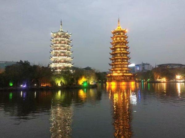 桂林自5天4晚由行攻略!去桂林该怎么玩_桂林旅游攻略