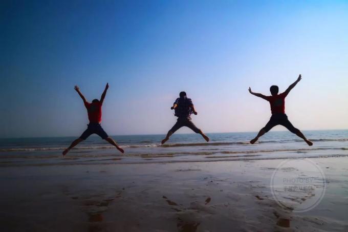 京族三岛——中越边境的斯里兰卡 7日游