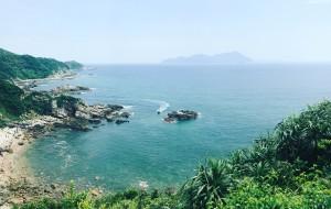 廣東娛樂-西涌海灘