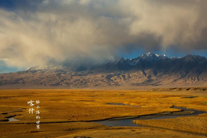 新疆自驾公路
