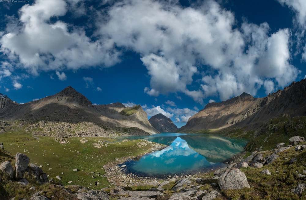 [北京送签]吉尔吉斯斯坦30天两次旅游电子签证(全国收