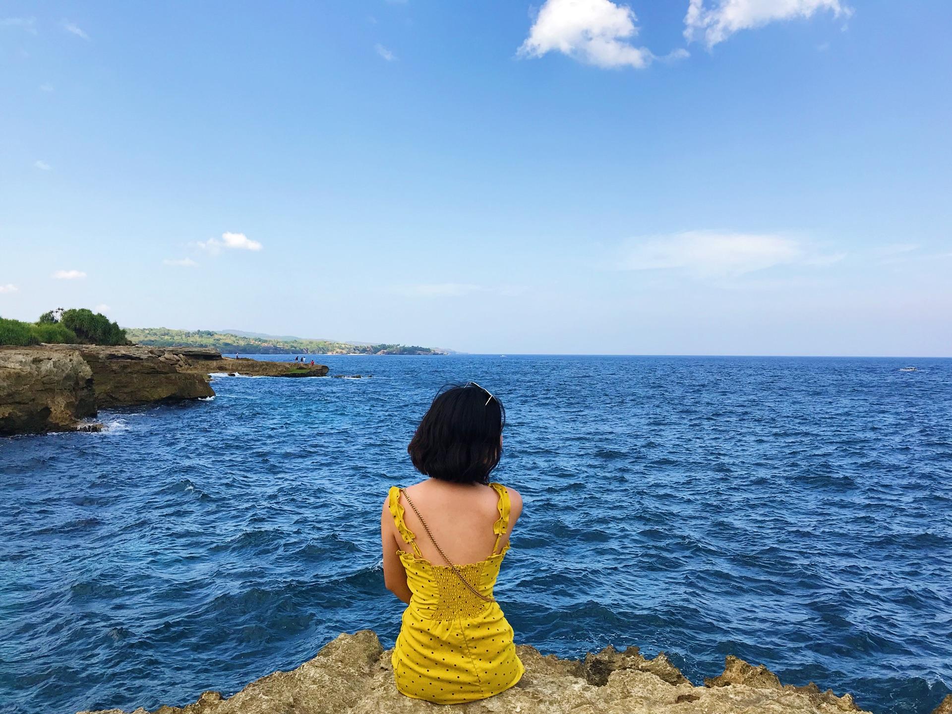 十周年in巴厘岛
