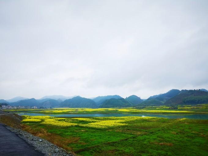 千岛湖自由行总纲,背包,结伴,踩风景,摄影