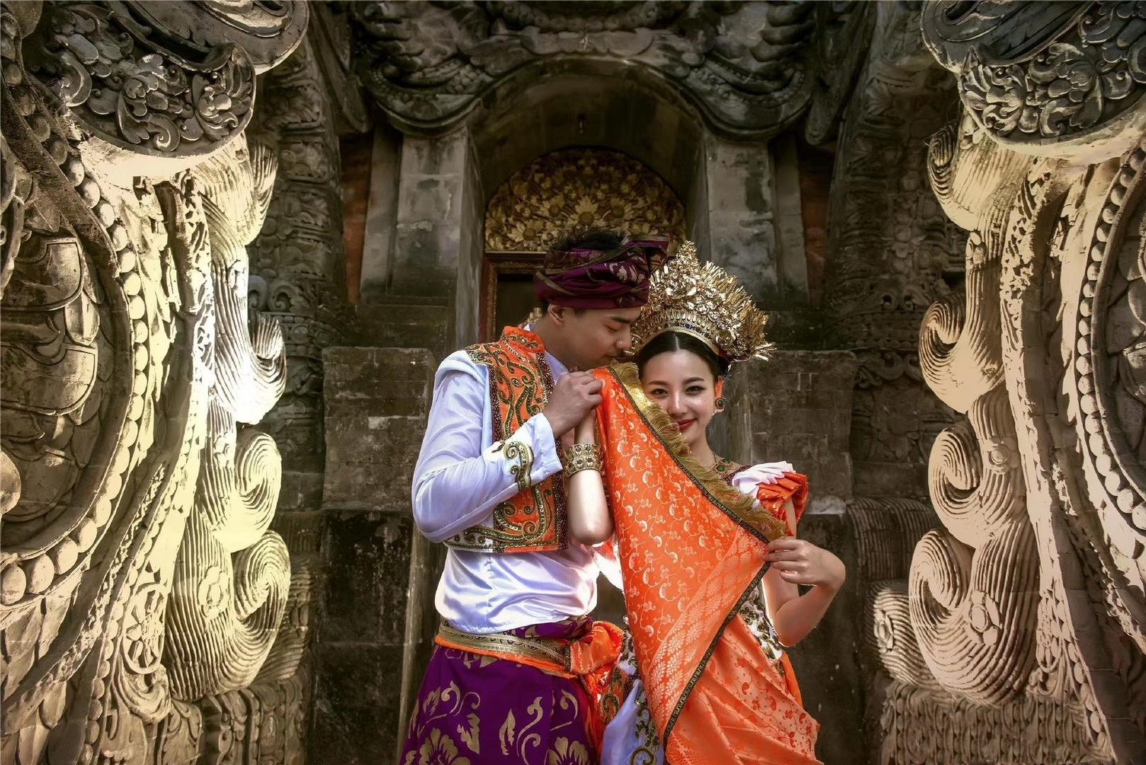 杭州旅拍婚纱摄影排行哪家好,婚纱照前十名优质商家有哪些值得推荐