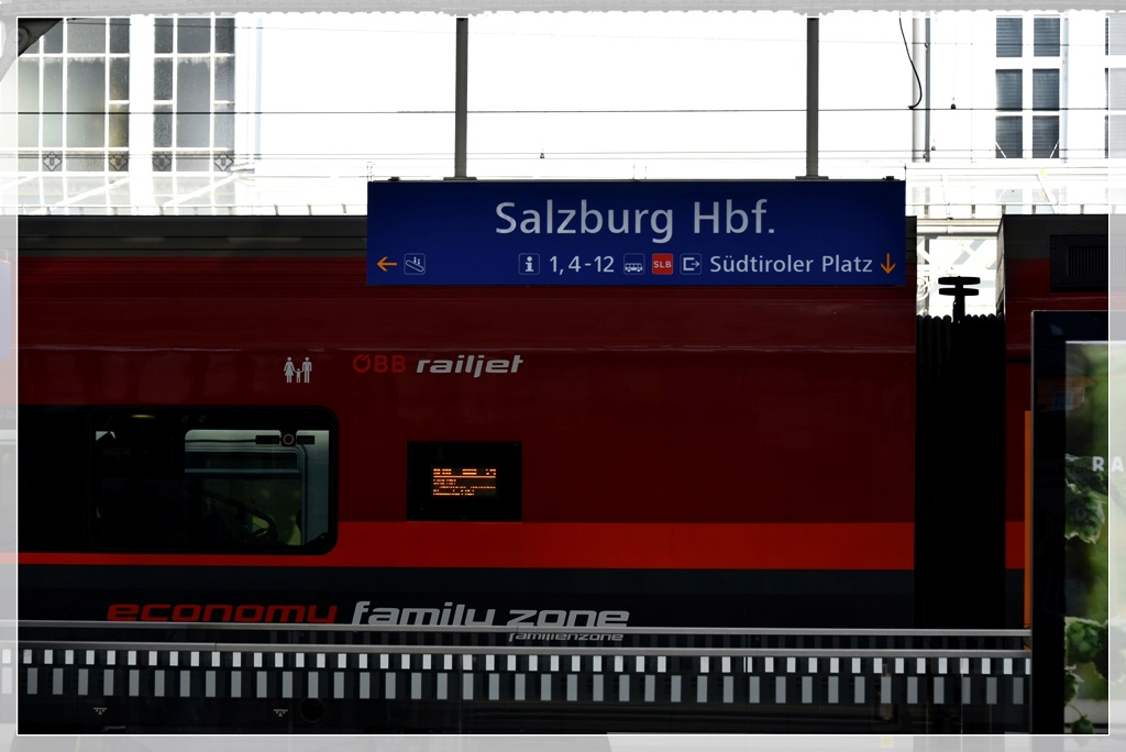 2019 /07 巴尔干+奥地利 D8 维也纳第一天