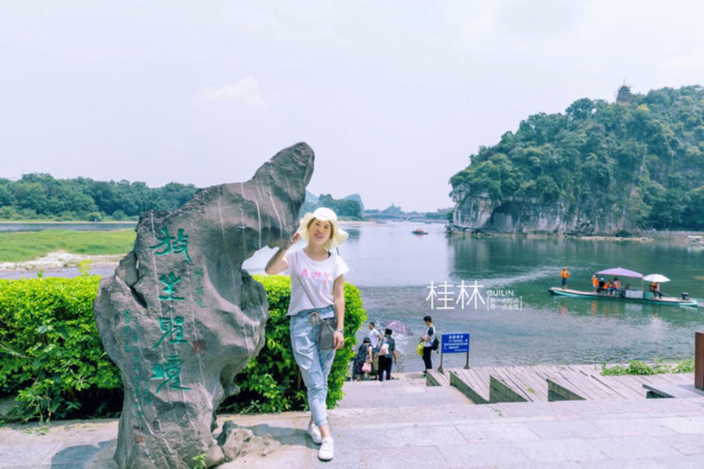 桂林旅游yabo88亚博官网.女汉纸与青春的碰撞——阳朔3天2夜详细旅游文章