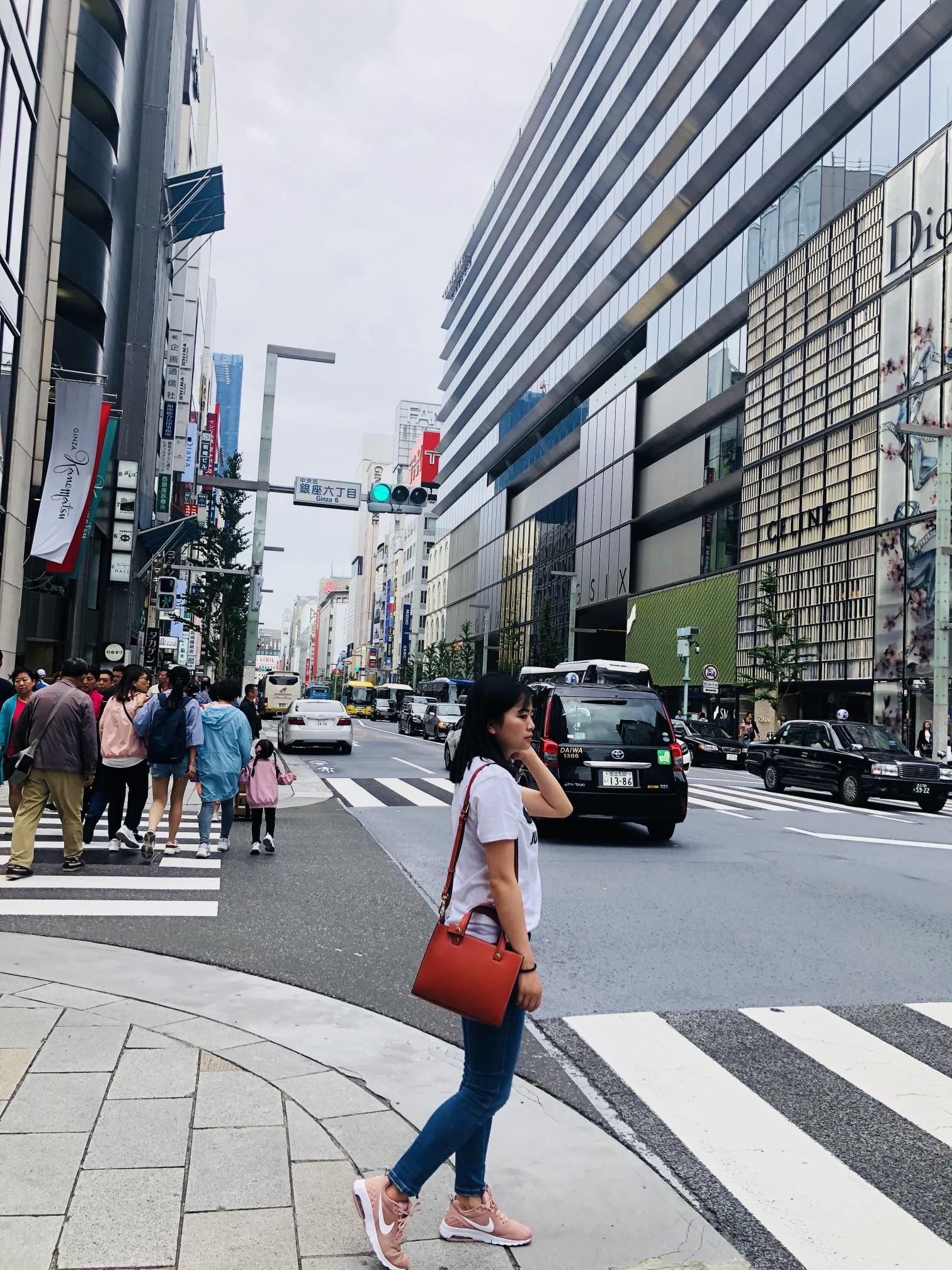 第一次  一个人  出国日本关西