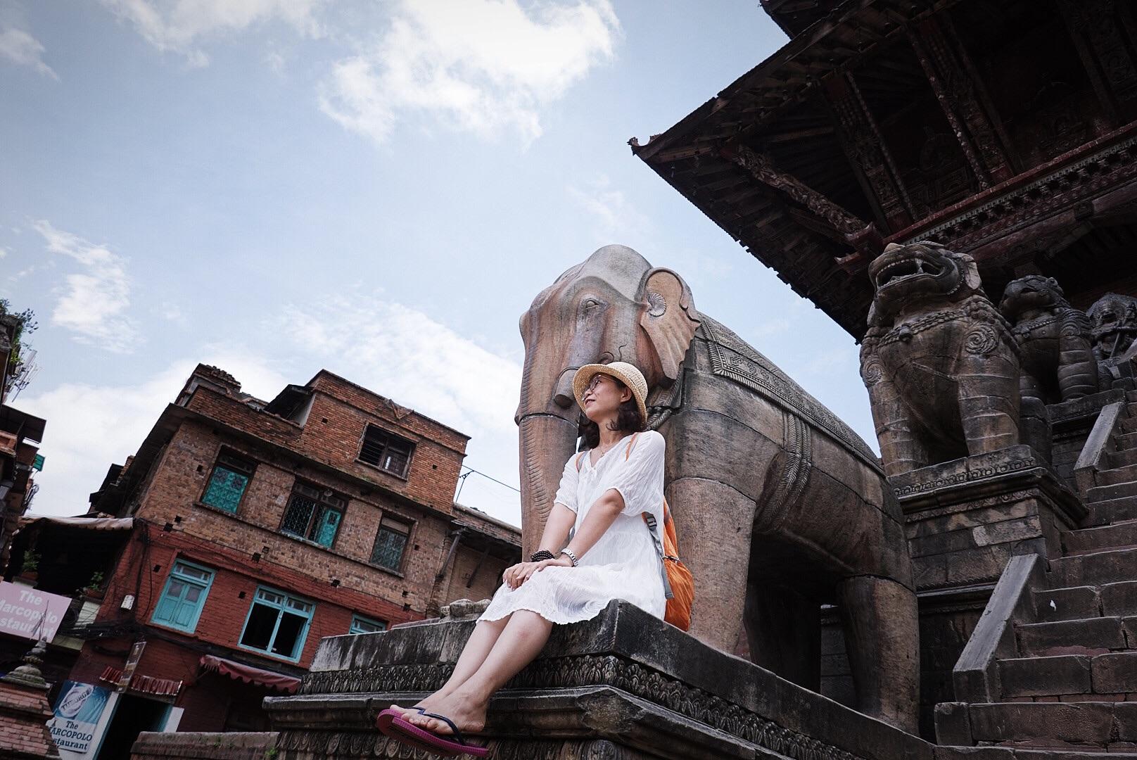 ·尼泊尔——幸福的碎碎念_游记