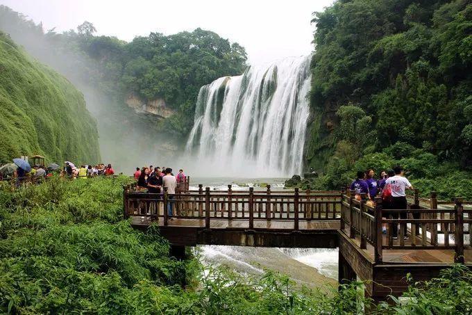 我在贵州——带你跨越山川河流,也穿越人山人海(贵州旅游yabo88亚博官网)