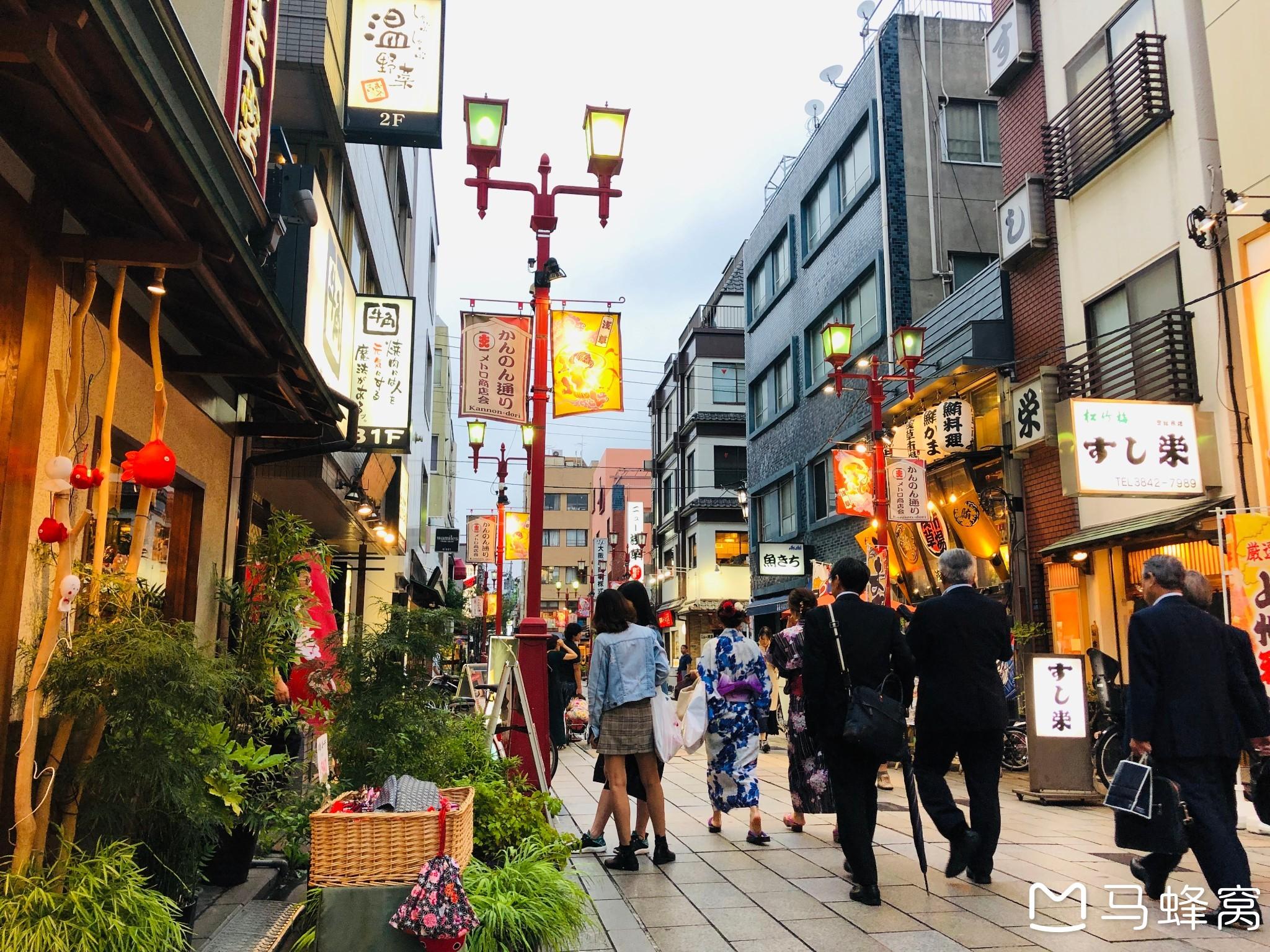 去日本 7天6晚自由行 大概要花多少钱_游记