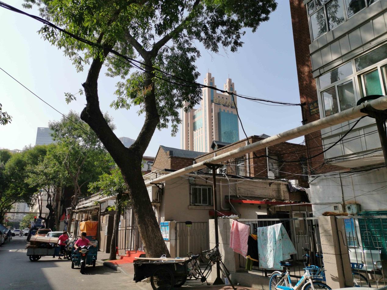 先有天津沈阳道,后有北京潘家园,沈阳道却已经没落